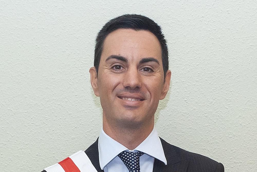 David Aguarón Lapuerta