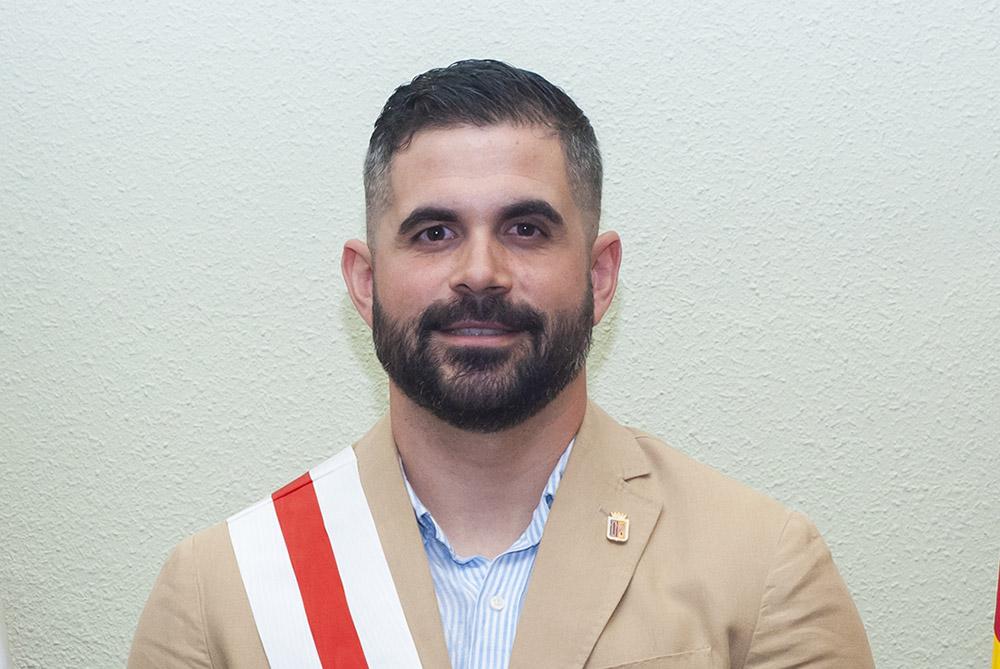 Álvaro Bosque Lázaro