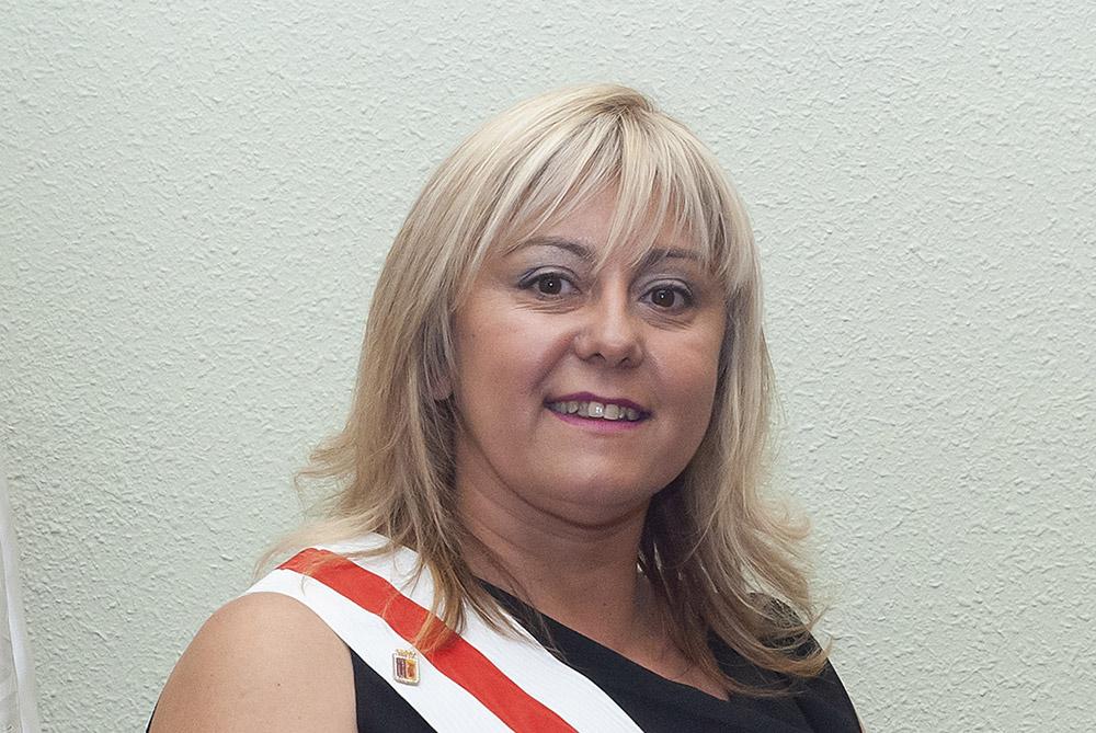 Ana Isabel Polo Lázaro