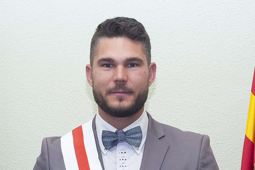 Carlos Serrano Martín