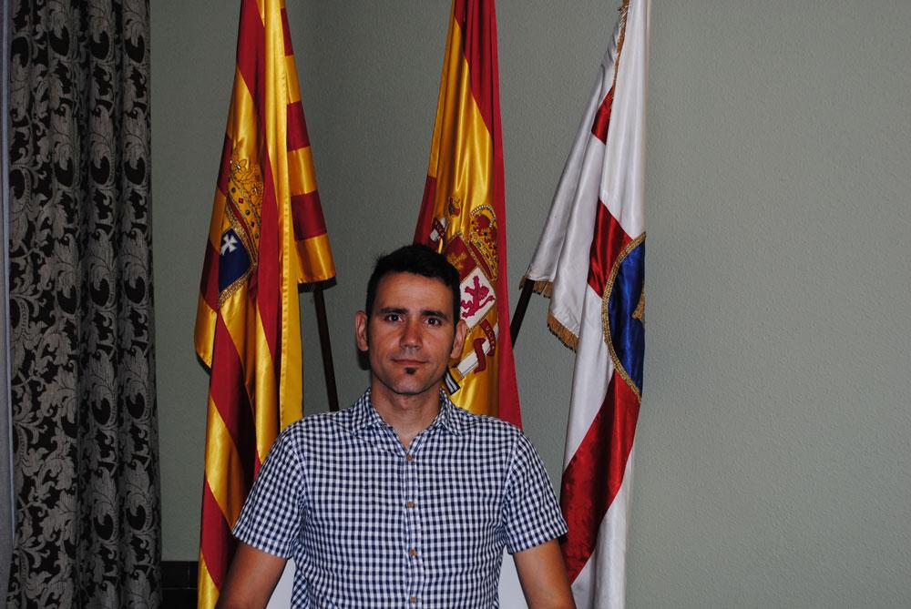 David Bagüés Conchillo