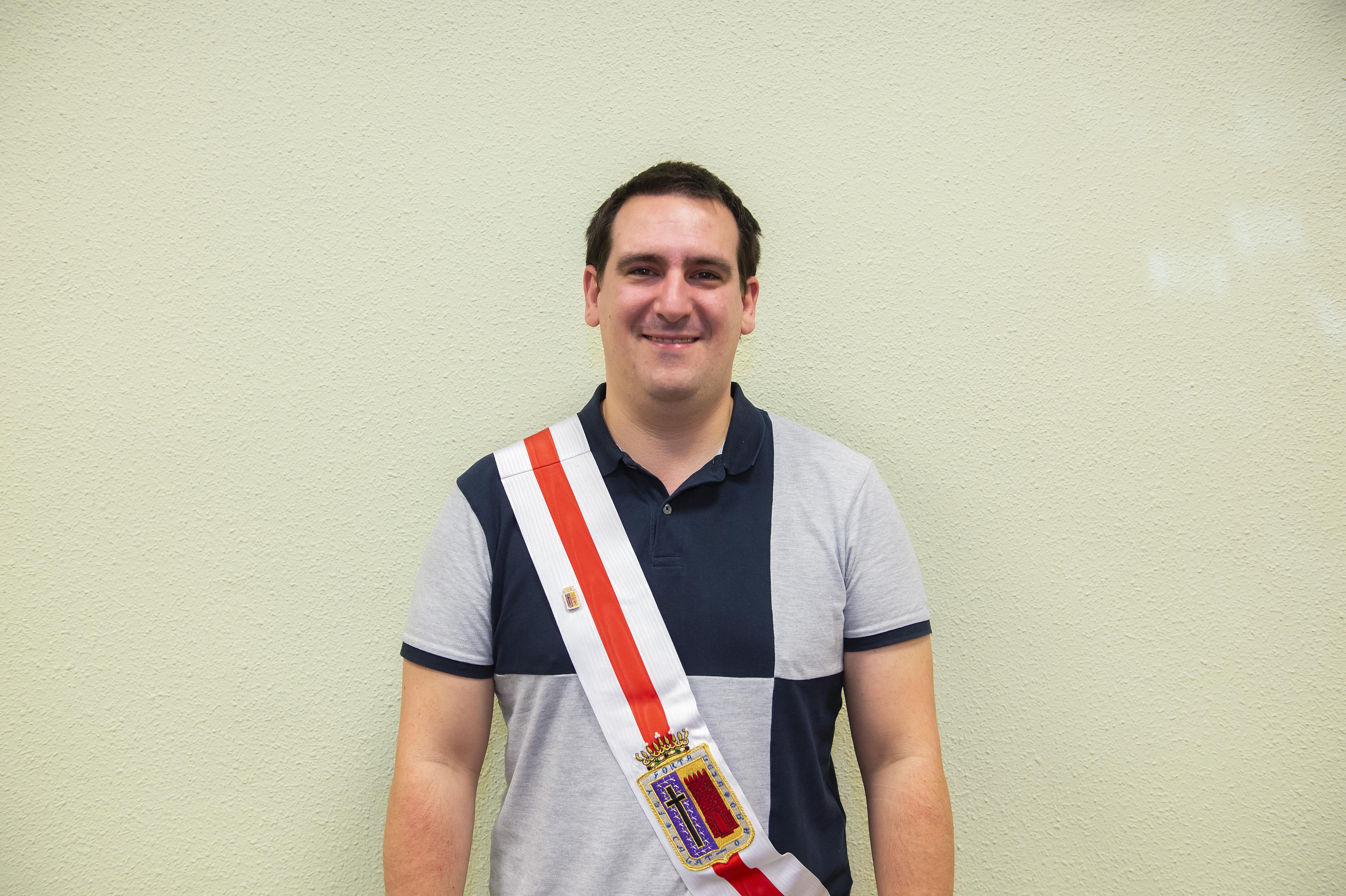 Jorge Rosel Vallejo