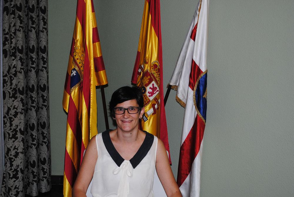Mª Reyes Gómez Carnicero