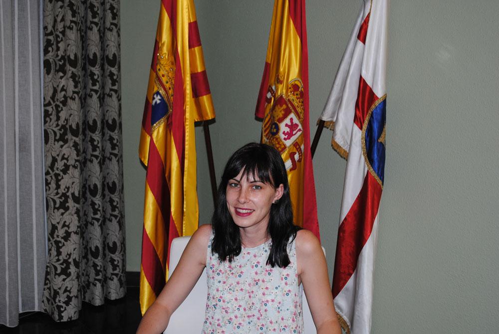 Susana Júdez Benito