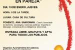CONFERENCIA – COLOQUIO