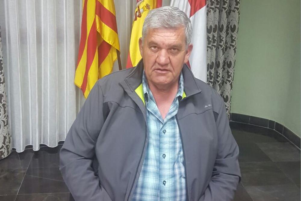 Félix Serrano Lahuerta