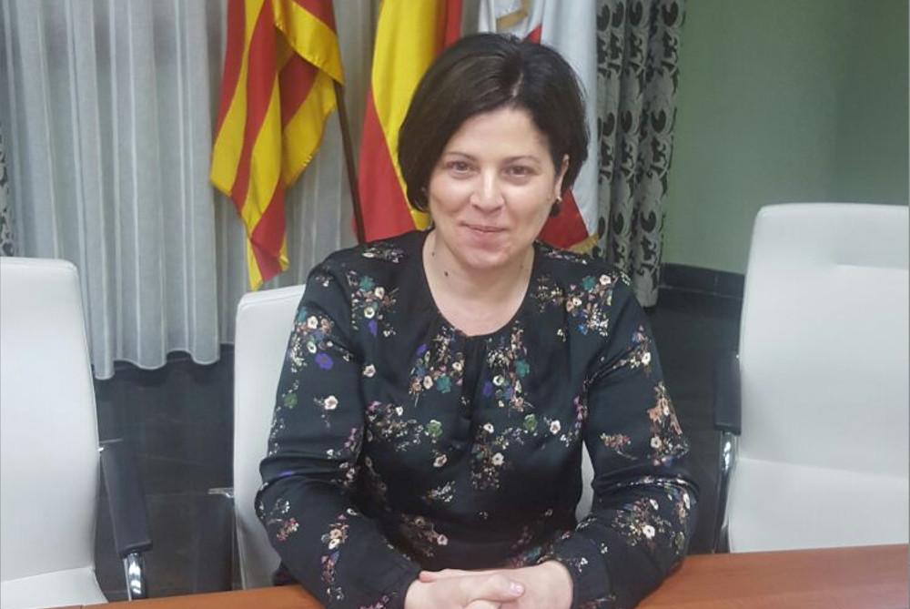 Mª Pilar Lázaro Cambra