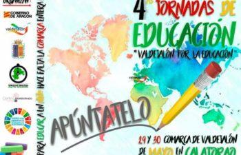 4as JORNADAS DE EDUCACIÓN